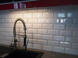 cr ence cuisine pas cher carrelage cuisine mur dacco pose mural castorama de faience