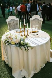 81 best the bride and groom table images on pinterest wedding