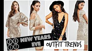 new years even dresses 2017 new years dresses trends lookbook