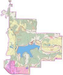 Shawnee Map Heartland Region Parks Information Shawnee Mission Park