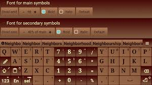 samsung original keyboard apk jbak keyboard android apps on play