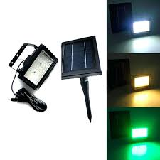 spot lights for yard idea nature power solar security light and brightest solar spot