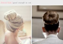 donut hair bun the ballerina bun inspiration tips and diy tutorials