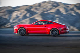 review of 2015 mustang 2015 ford mustang review autoevolution