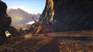 ark survival evolved for playstation 4 gamestop