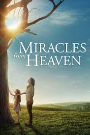 Miracle In Heaven Miracles From Heaven 2016 The Database Tmdb