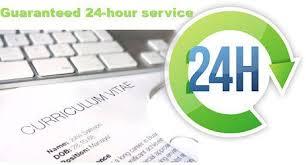 cv writting professional cv writing 24 hour turn around guaranteed