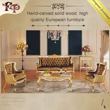 European Living Room Furniture European Style Living Room Furniture Classic Italian Antique Sofa