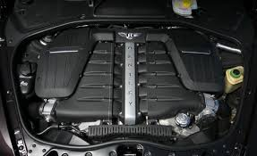bentley engines welcome to supercars of nigeria car blog the bentley continental