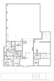 The Notebook House Floor Plan My Architectural Moleskine Luis Barragan House And Studio