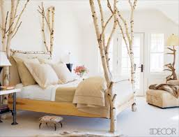 Tree Bed Frame Extravagant Tree Branches