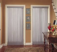 Blind For Windows And Doors Window Blinds For Door 70 3 4 In X 79 1 4 In Fiberglass White