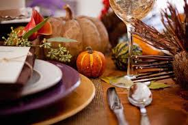 fall winter thanksgiving menus angelic delights catering