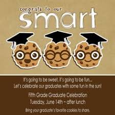 ideas for gifts for 5th grade graduation graduation celebration