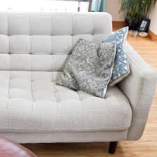Solvent Based Cleaner For Upholstery How To Clean A Natural Fabric Couch Popsugar Smart Living