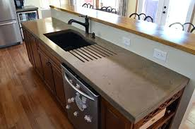 making concrete sink ccrete precst plce making a concrete sink from design to ion making concrete