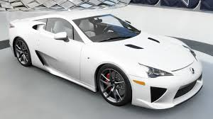 lexus sports car white lexus lfa forza motorsport wiki fandom powered by wikia