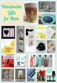 gifts for mothers 19 easy handmade gifts for