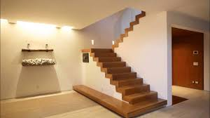 Home Interior Stairs Design Simple Stairs Design At Home