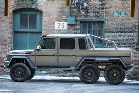 six wheel mercedes suv holy six wheeled mercedes this monstrous mercedes