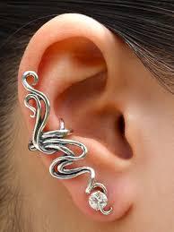 ear wraps spiro ear cuff