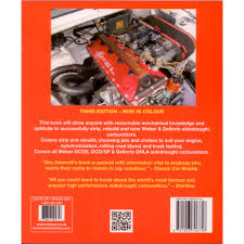 dellorto u0026 weber power tuning guide eurocarb