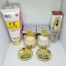 Serum Yu Chun cordyseps serum wajah yu chun mei gold daftar harga terkini dan