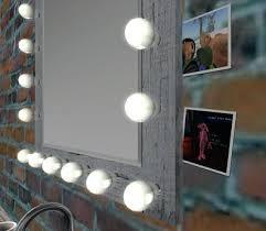 best light bulbs for vanity mirror full length vanity mirror with lights lunex info