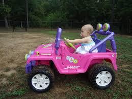 jeep barbie the mussatos birthday weekend