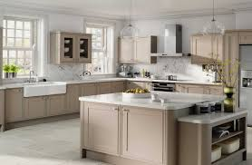 cheap modern white grey cabinet in kitchen modern design care