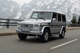 used mercedes g wagon mercedes benz blog rumor the g class could go as far as 2020