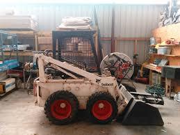 amr racing bobcat skidsteer graphic kit mini loader decal skid