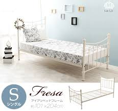European Bed Frames Koreda Rakuten Global Market Only The Iron Bed Frames And
