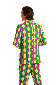 mardi gras the mardi gras party suit by opposuits