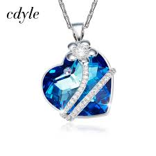 s day pendants aliexpress buy cdyle s day gift necklace women