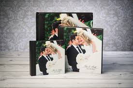 professional wedding albums wedding album sles wedding album layout zookbinders