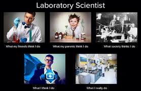 Lab Tech Meme - what really happens in a clinical lab part 2 vince