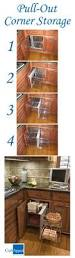 Kitchen Cabinets Lazy Susan Corner Cabinet by Build A Blind Corner Cabinet With No Wasted Space Plan And