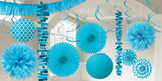 caribbean decorations caribbean blue decorations caribbean blue balloons banners