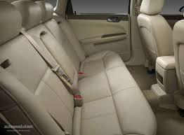 2007 Chevy Impala Interior Chevrolet Impala Specs 2005 2006 2007 2008 2009 2010 2011