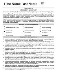 office manager resume executive assistant office manager resume template premium