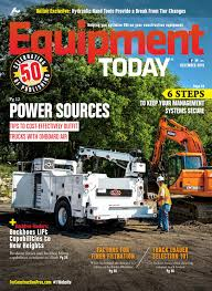 equipment today december 2015 by forconstructionpros com issuu