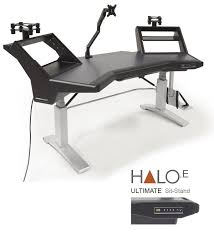 argosy halo e workstation ultimate sit stand sweetwater