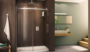 Shower Door Parts Uk by Shower Cheap Shower Doors Give Shower Enclosures With Tray