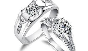 His And His Wedding Rings by Satiating Art Wedding Rings Mens Cheap With Etsy Wedding Rings