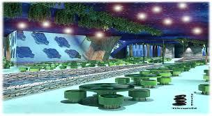 restaurant concept design trimarchi design english version