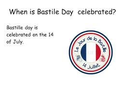 bastile day theo and jacob where is bastile day celebrated