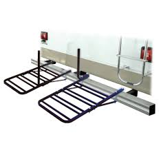 swagman 4 bike carrier rv mounted bike rack