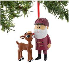 rudolph christmas ornaments learntoride