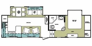 cardinal rv floor plans 2008 forest river cardinal le 30rk trailer reviews prices and